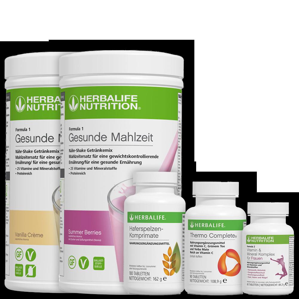 Herbalife Gewicht Nahrungsergänzungsmittel zur Gewichtsreduktion