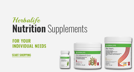 Nutrition Supplements